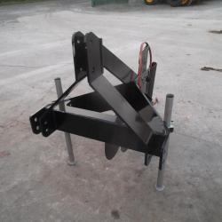 Mole Drainer Spring Loaded