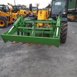 Bale Slicer Heavy duty