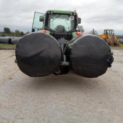 Other Double Paddle Bale Handler